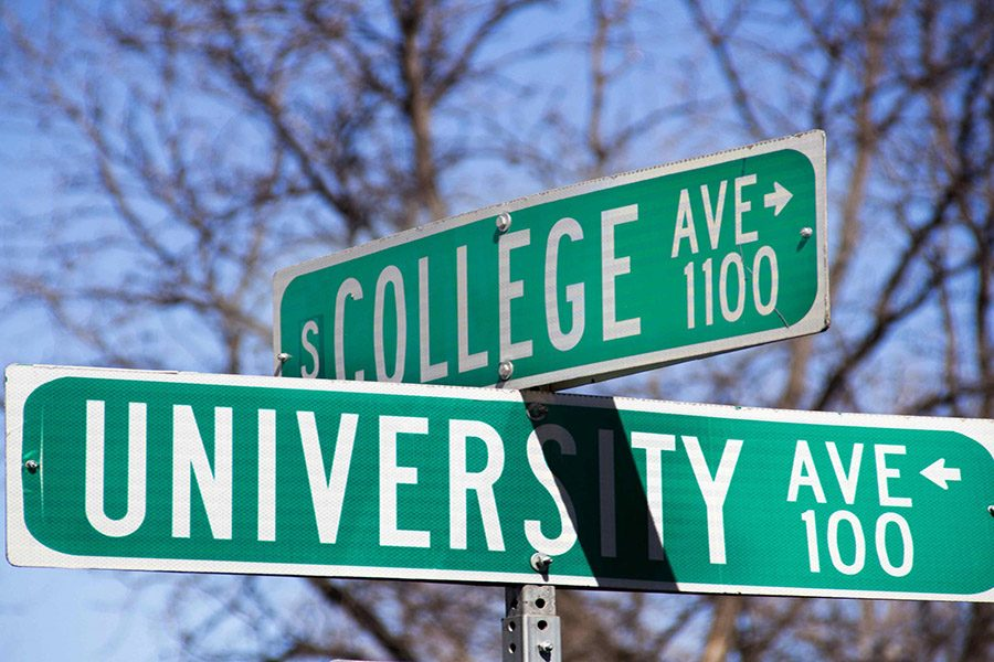 College decisions are being released soon.