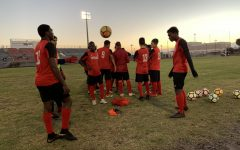 Chiefs Soccer: Dominates Districts