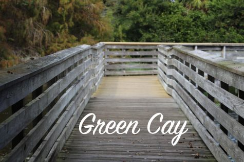 Green Cay, The Spot For Nature