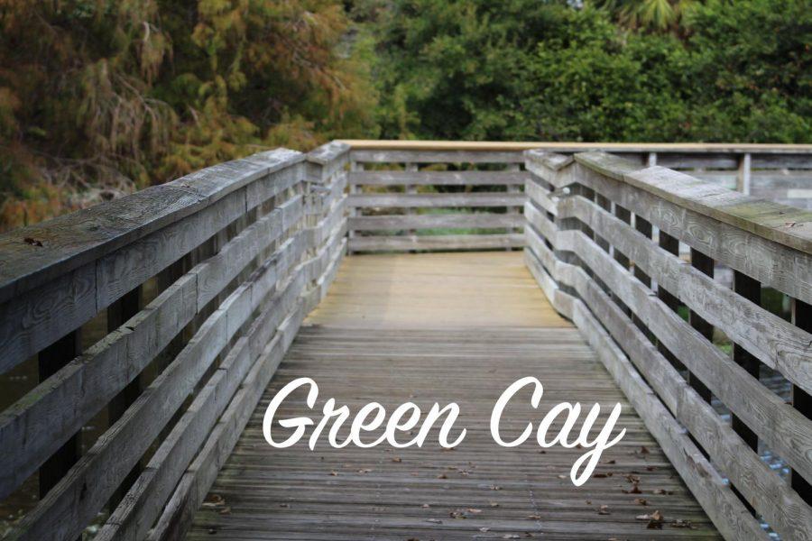 Green Cay Boardwalk