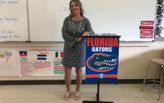 Meet The Teachers: Ms.Thompson