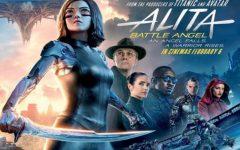 Alita: Battle Angel, bringing hope to a genre