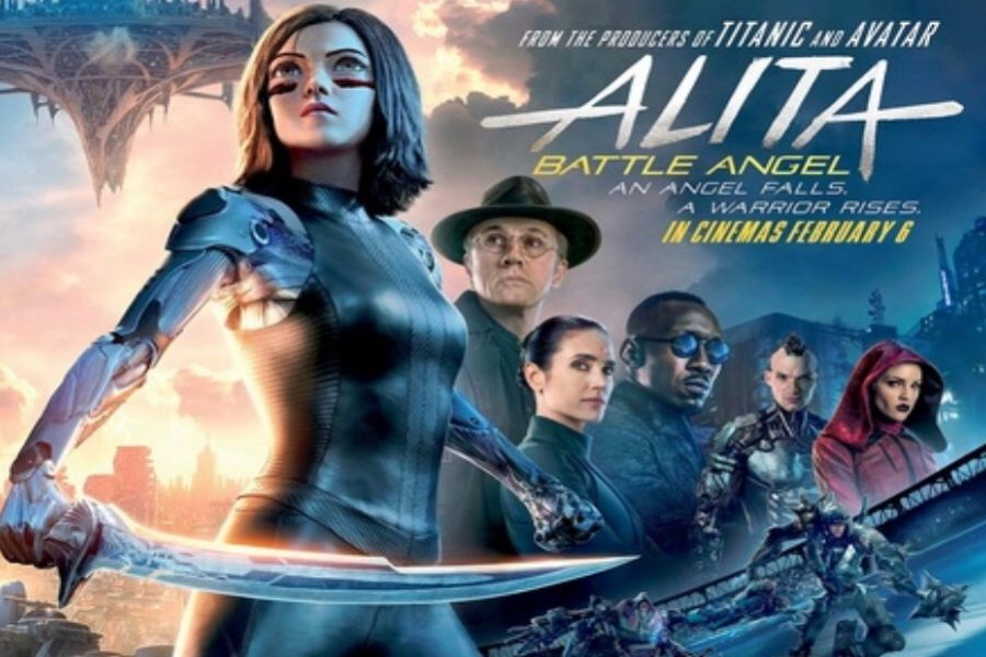 Alita%3A+Battle+Angel%2C+bringing+hope+to+a+genre