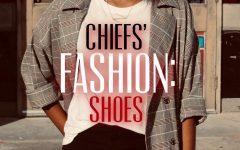 Chiefs Fashion: Shoes