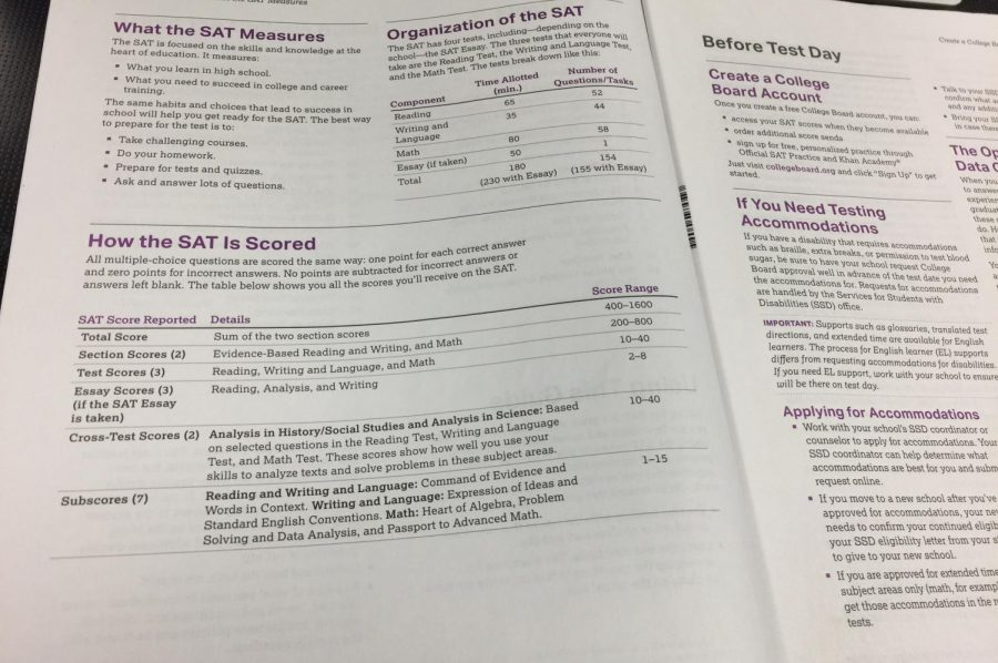 How To Prepare For the SAT?