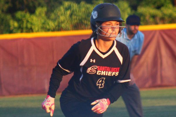 Athletes Profile: Mackenzie Strickland