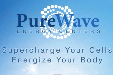 This is the Pure Wave Company