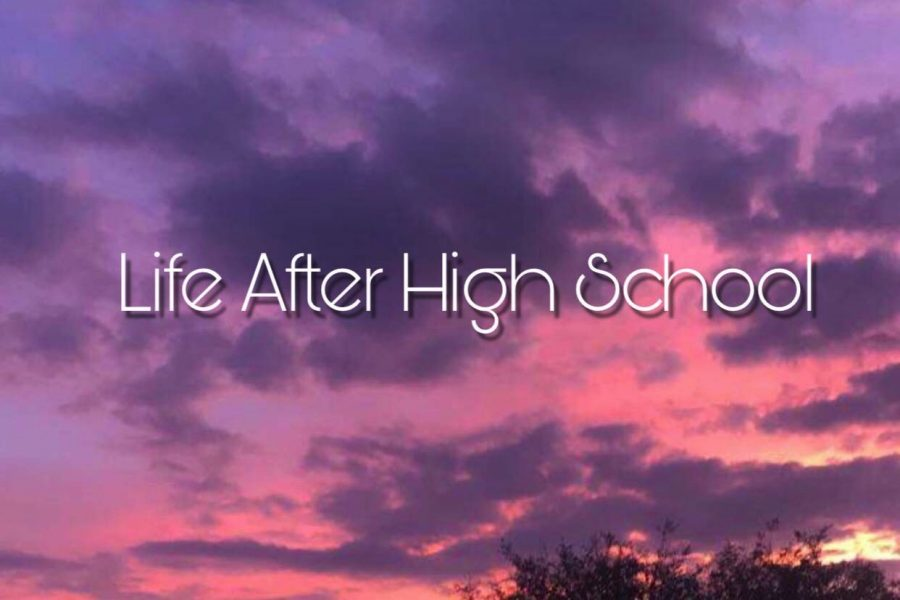 Life after high school can be hard to adapt to.