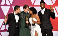 The Oscars: Hostless, History-Making ,Yet Mediocre.