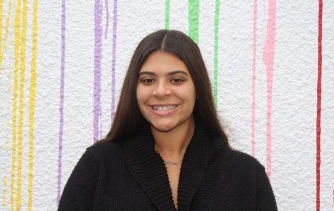 Melanie Guzman