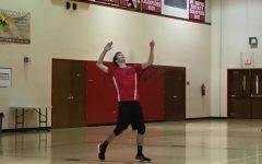 Boy's Volleyball: Kyle Kangas
