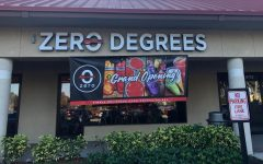 What's the Hype About? Grand Opening of Zero Degrees