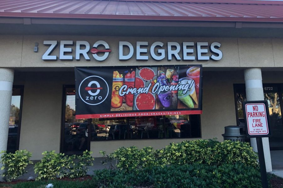 Grand+opening+at+Zero+Degrees
