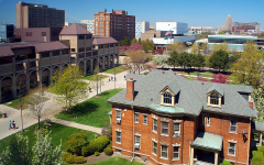 The Importance of Visiting College Campuses