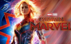 Captain Marvel: Marvel's Newest Movie