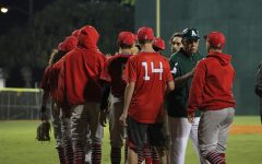 Chiefs Baseball Earns First Win of the Season