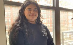 Chiefs of Santaluces: Erika Gonzalez