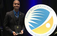 Terrence Freelove: Special Olympics Athlete of the Year