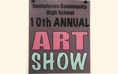 10th Annual Art Show