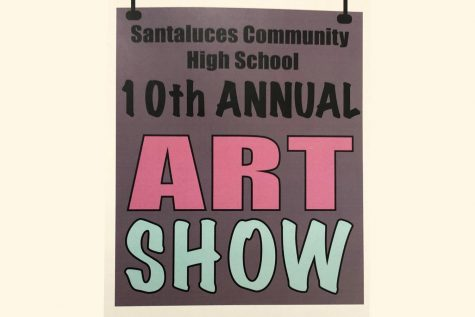 10th Annual Art Show