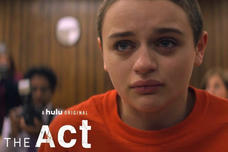 The Act retells the haunting story of the Blanchard's.
