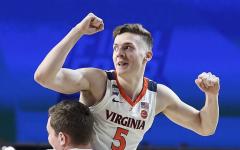 NCAA Men's Basketball: Texas Tech set to battle Virginia in National Championship