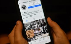 The U.S. History EOC Gets an Instagram