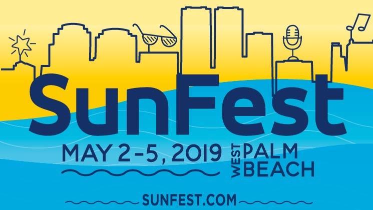 Sunfest: An Annual Palm Beach Event