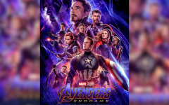 Avengers End Game: The Anticipation Is Heating Up