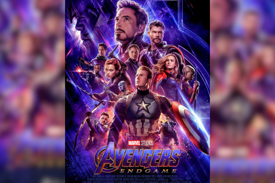 Avenger's Endgame is the final chapter of a decade long story. How do you think it will end?