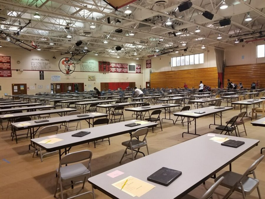 Good+Luck+to+all+Students+Taking+the+Geometry+EOC