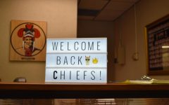 The Chiefs Are Back!