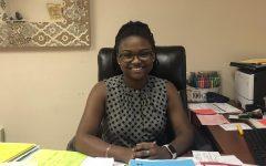 Meet the New Guidance Counselor: Ms. Scott