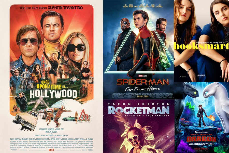 The Top 5 Movies You Missed This Summer