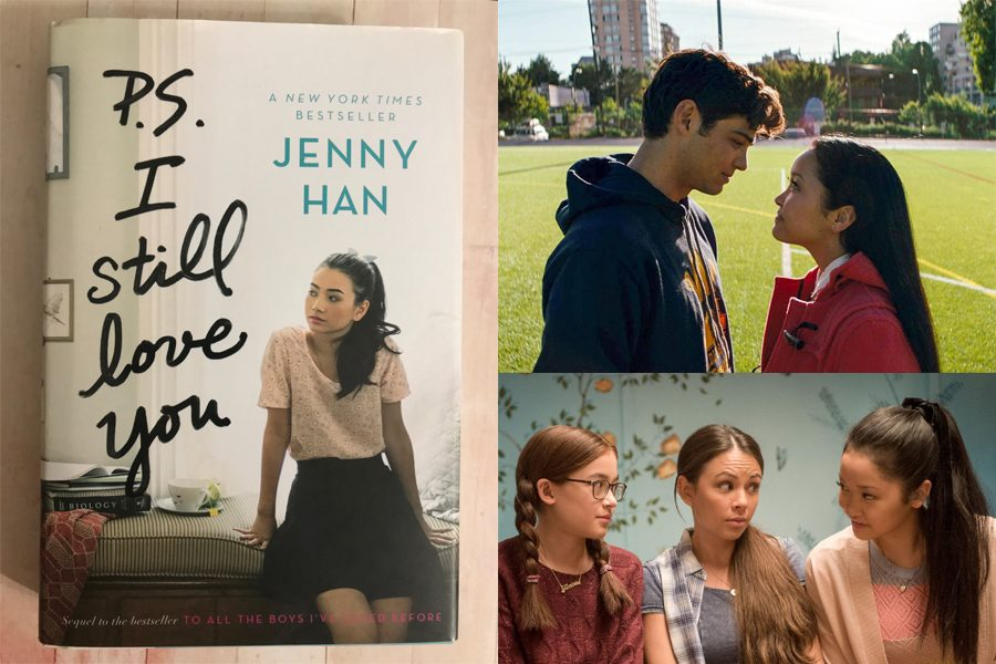 'P.S. I Still Love You' Book Review