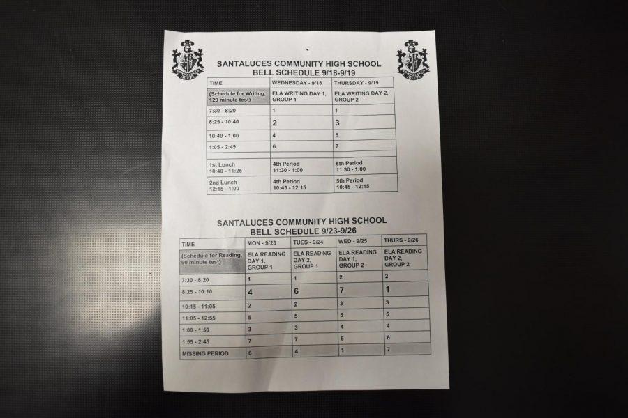 Block+Schedule