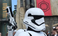 Star Wars Galaxy's Edge Review