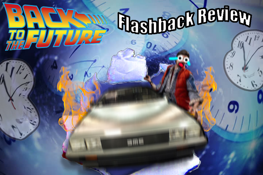 Flashback Review: Back to the Future
