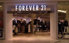 Forever 21 Going Bankrupt?