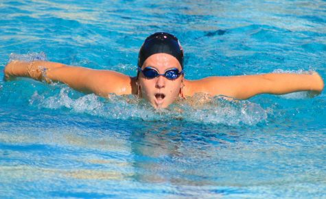 Chiefs Swim Into Season
