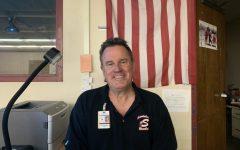 Meet the Teacher: Mr. Wake
