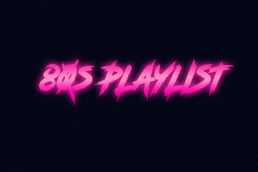 80s+Playlist