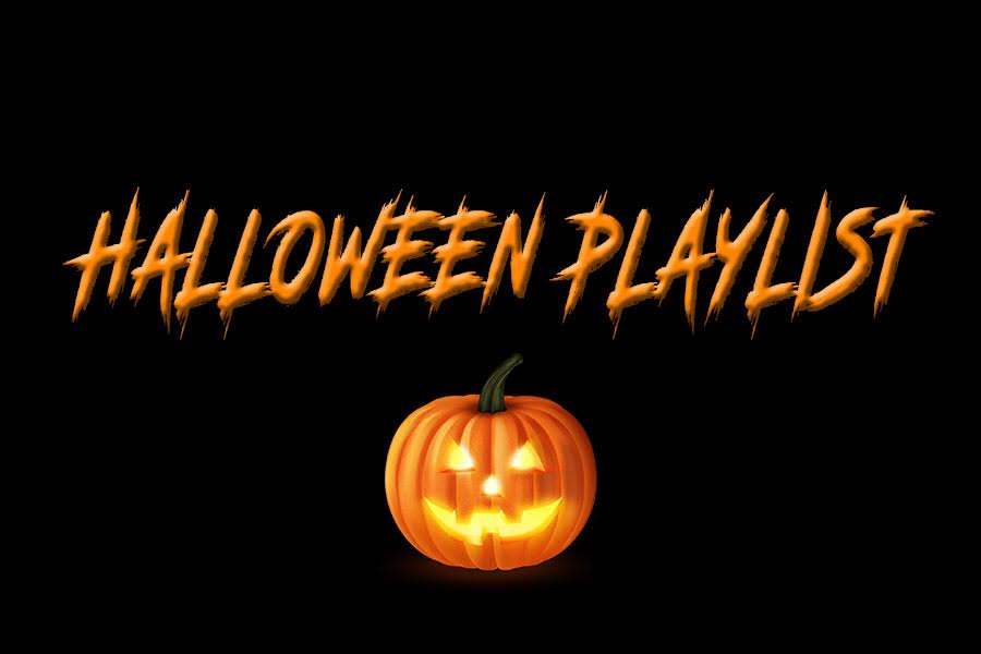 Halloween+Playlist