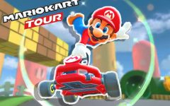 Mario Kart Tour Takes the App Store by Storm