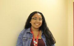 COS: Angelica Torres