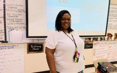 Ms. Marshall's Mission: Literacy