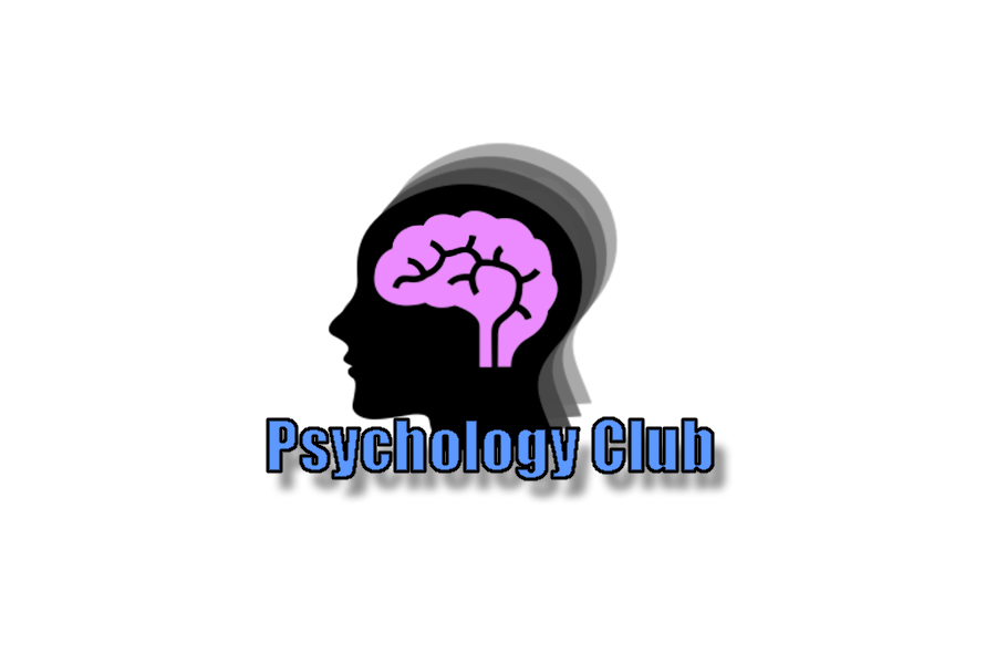 The Psychology Club Logo