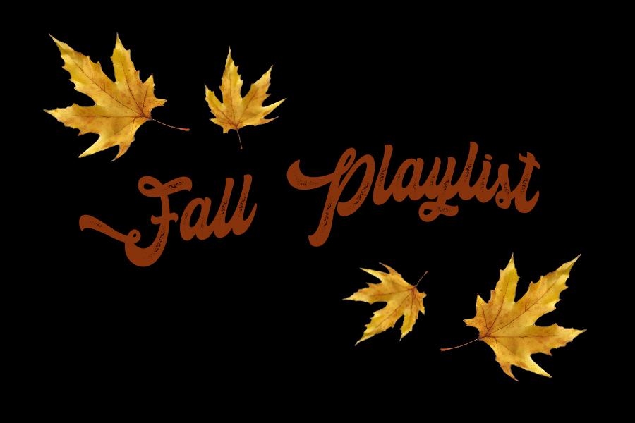 Fall+Playlist