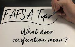 FAFSA Verification: What It Means