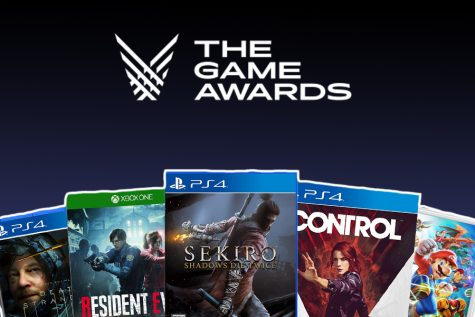 The Game Awards – Predictions
